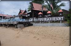 Paya Beach Resort Pulau Tioman